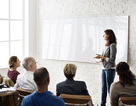 cursos de ingles para empresas: in company