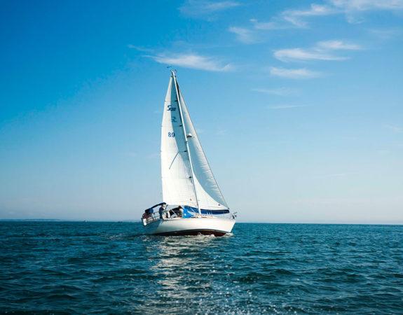 Actividades para aprender ingles velero