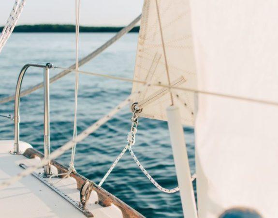 Actividades para aprender ingles: velero