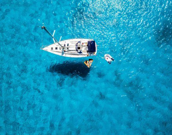 Actividades para aprender ingles en barco
